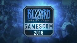 Encore plus de nouveau contenu Blizzard pour la Gamescom 2016 !