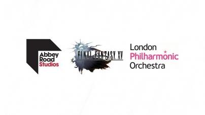 Final Fantasy XV : concert en direct d'Abbey Road et en ligne !