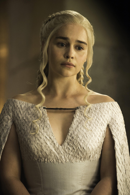 Daenerys-Targaryen-From-Game-Thrones