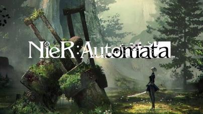 NieR : Automata arrive début 2017 sur Steam !