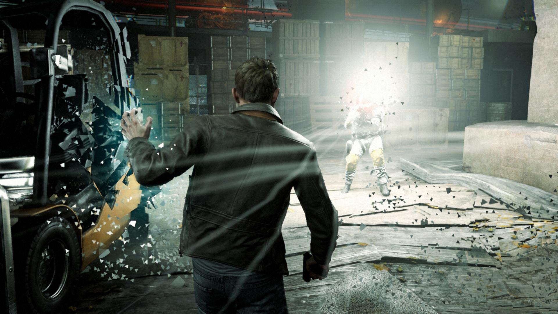 Quantum Break W10