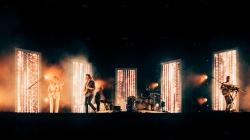 [Jour 1] Le festival Rock en Seine s'ouvre en grande pompe