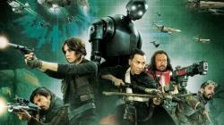 Rogue One : la nouvelle bande-annonce révèle Dark Vador !
