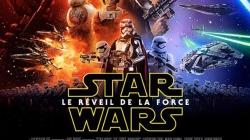 Star Wars : Le réveil de la force bientôt en Blu-ray !