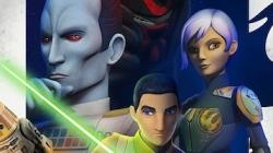 Star Wars Rebels saison 3 : le premier épisode diffusé le 24 septembre prochain !