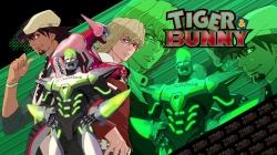 Tiger & Bunny : le film hollywoodien sera écrit par Ellen Shanman !