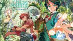 Arbos Anima : notre avis après le premier volume !