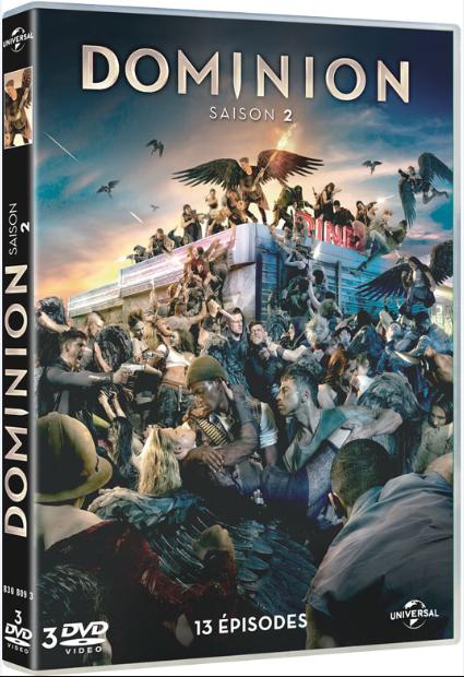 dominion saison 2