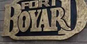 A l'assaut de Fort Boyard avec la France Miniature !