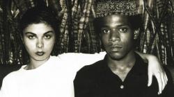 La veuve Basquiat, le commencement et la fin d'une passion