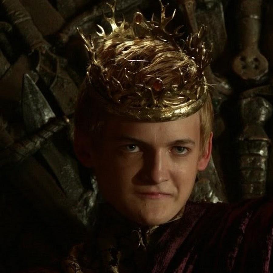 joffrey_baratheon Game of Thrones