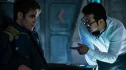 Star Trek sans limites : le point de vue de Justin Lin