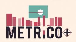 Metrico + est disponible sur PS4 et Steam !