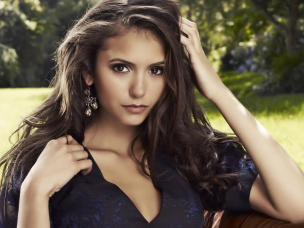 The Vampire Diaries : Nina Dobrev de retour dans la dernière saison ?
