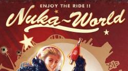 Fallout 4 : découvrez Bottle et Cappy dans le trailer de Nuka-World