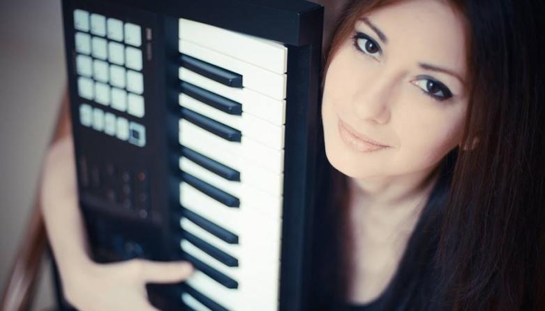 Nouvel Album de Maria Kotrotsou «27 Mars»