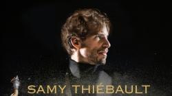 Samy Thiébault, coup de coeur jazz avec son album Rebirth