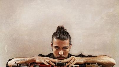 Guillaume Perret, un virtuose libre
