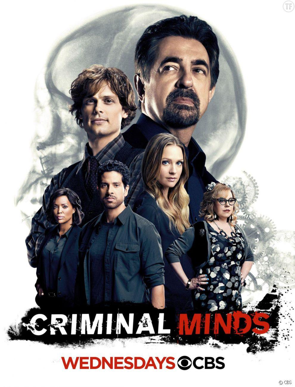 Esprits Criminels saison 12