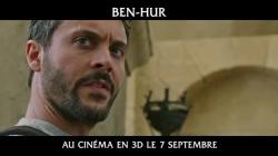 Bande-annonce et présentation du nouveau Ben-Hur