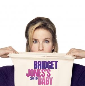 """Critique """"Bridget Jones Baby"""" de Sharon Maguire : Le fabuleux retour de notre célibataire préférée !"""