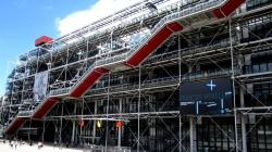 Le Centre Pompidou fête ses 40 ans !