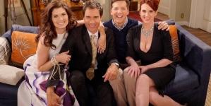 La série Will & Grace fait son grand retour !