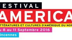 """La 8e édition du """"Festival America"""""""