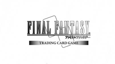 Final Fantasy Trading Card : une date pour la sortie européenne !