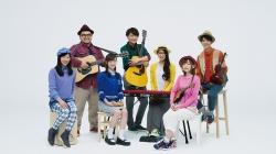 #JapanMusic : 10 reprises de génériques anime par Goose House !