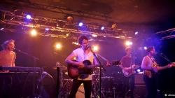 Bel Plaine délivre enfin son EP Lifeboat à la Boule Noire