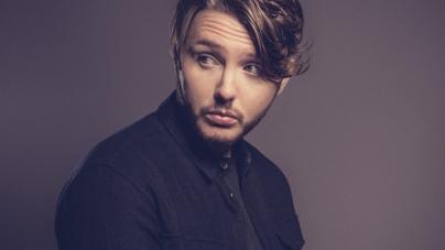 James Arthur dévoile un nouveau titre… Un deuxième album à l'horizon ?
