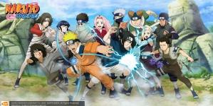 #FocusOST : Naruto, le top 10 de Kana !