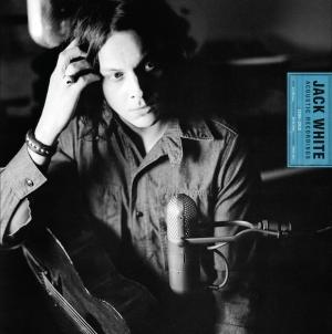 Jack White sort Acoustic Recordings, une compilation inédite