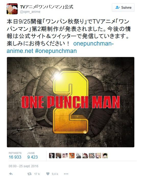 tweet-one-punch-man