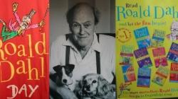 Roald Dahl adapté au cinéma