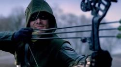 Arrow Saison 5 : un retour pour le cross-over