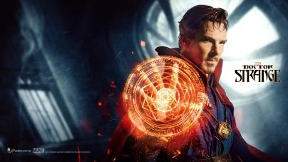 Docteur Strange pratiquement confirmé dans Avengers Infinity War