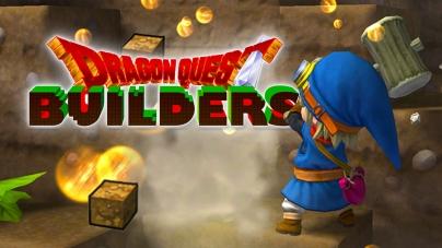 Dragon Quest Builders : la nouvelle démo disponible !