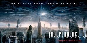 Retour sur Independance Day : Resurgence