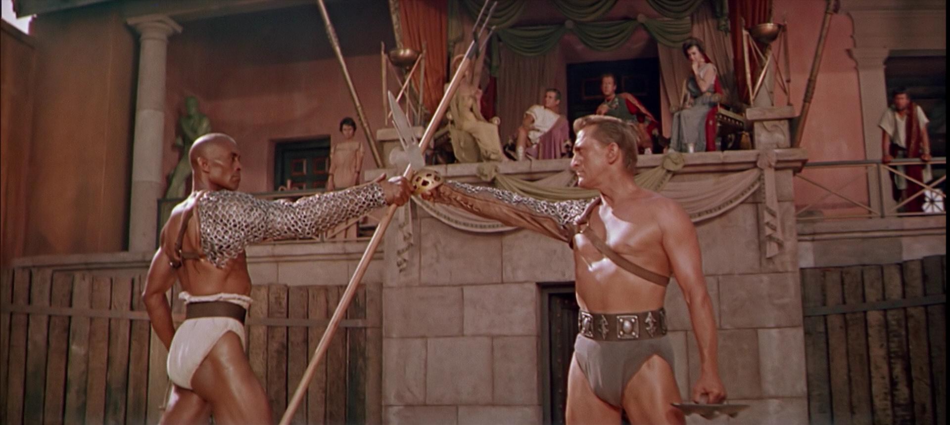 spartacus-fight