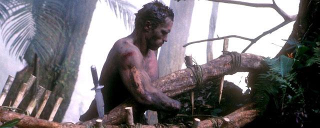 Arnold Schwarzenegger dans Predator
