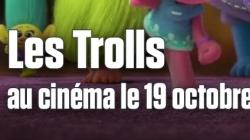 "Critique ""Les Trolls"" de Dreamworks"