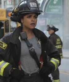 Chicago Fire saison 5 : critique du premier épisode