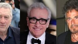 The Irishman de Scorsese avec DeNiro et Pacino est relancé !