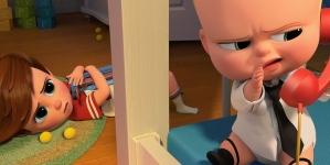 Baby Boss : bande-annonce folle pour le prochain film Dreamworks !