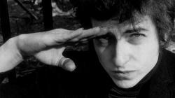 Bob Dylan Nobel de littérature 2016 !