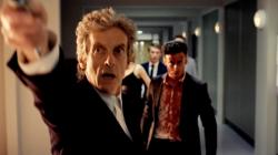 Class :  un dernier trailer pour le spin-off de Doctor Who
