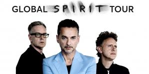 Depeche Mode : 3 dates françaises en 2017 pour le Global Spirit Tour