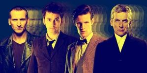 Doctor Who : du nouveau sur le prochain épisode de Noël